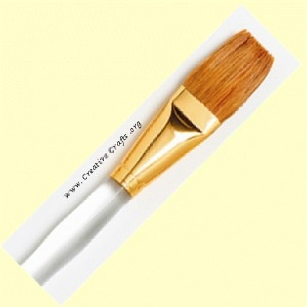 1 GLAZE BRUSH