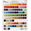 Wall Color Charts & Literature