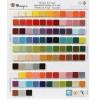 Color Charts & Literature (9)
