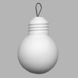Bulb Ornament - Case of 6
