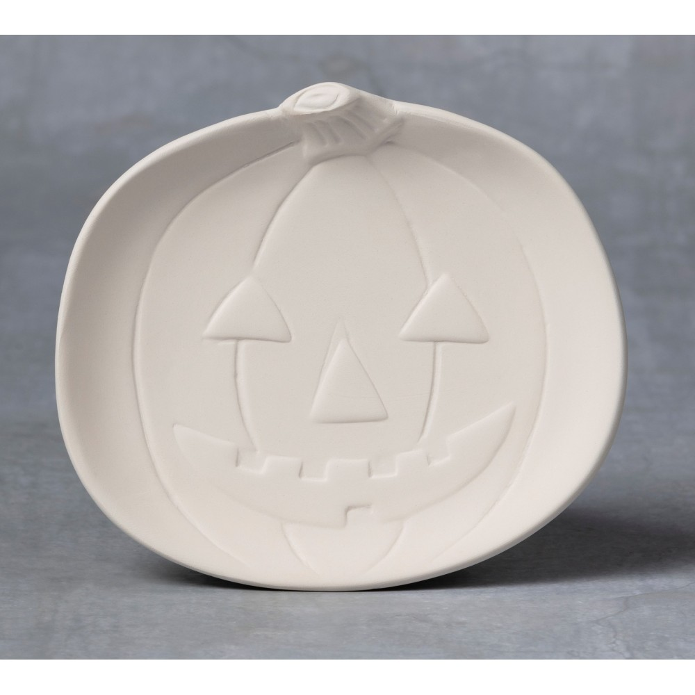 Small Pumpkin Plate - Case of 6