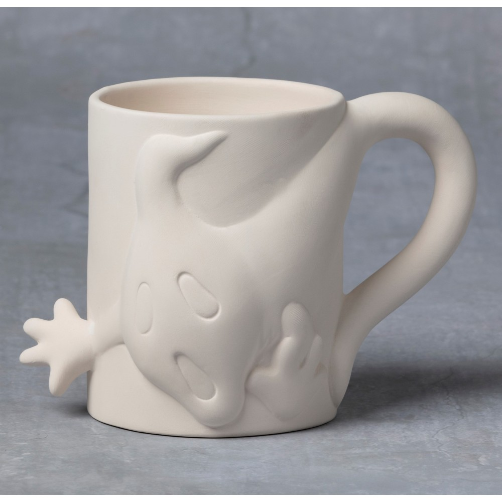 Ghost Mug - Case of 6
