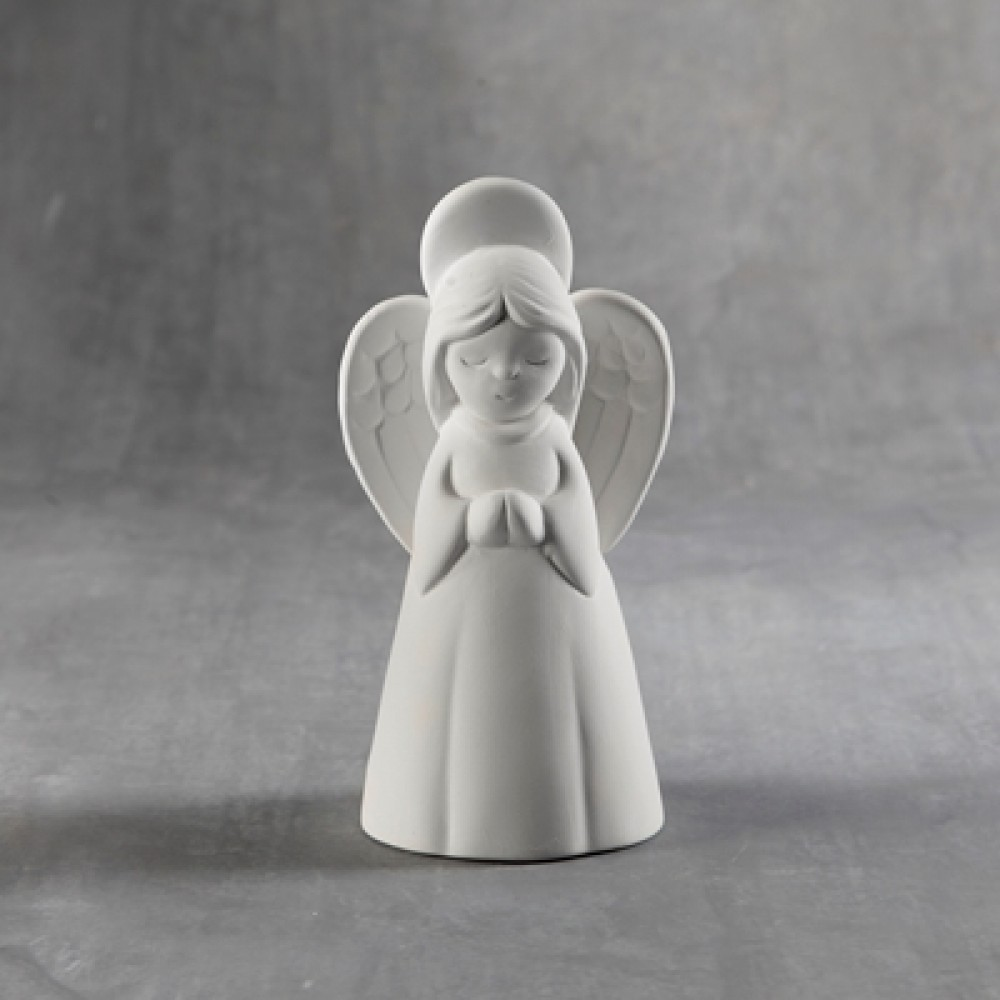 ANGEL FIGURINE - Case of 6