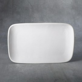 Squrve Dinner Plate - Case of 6