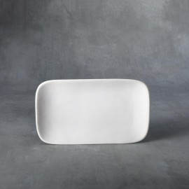 Squrve Salad Plate - Case of 6