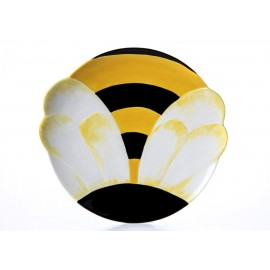 Bumble Bee Plate - Case of 6