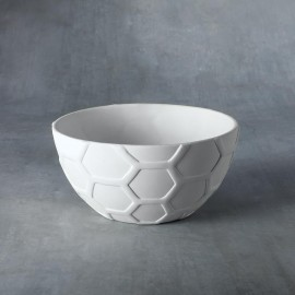 Small Honeycomb Bowl - Case of 6