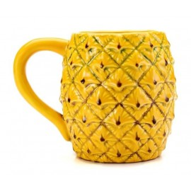 Pineapple Mug - case of 6
