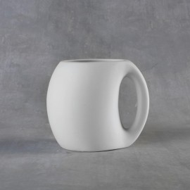 Whole Handle Mug 14 oz.