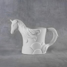 Unicorn Mug 12 oz.