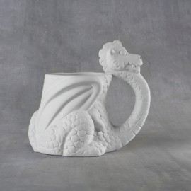 Dragon Mug 12 oz.