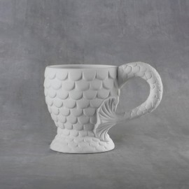 Mermaid Mug 12 oz.