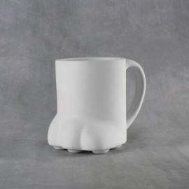 Paw Print Mug 14 oz. - Case of 6
