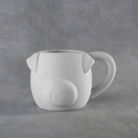 Pig Mug 16 oz. - Case of 6