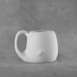 Whale Mug 16 oz. - Case of 6