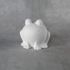 Hoppy the Frog Bank