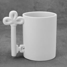 Key to Success Mug - 16 ounce - Case of 6