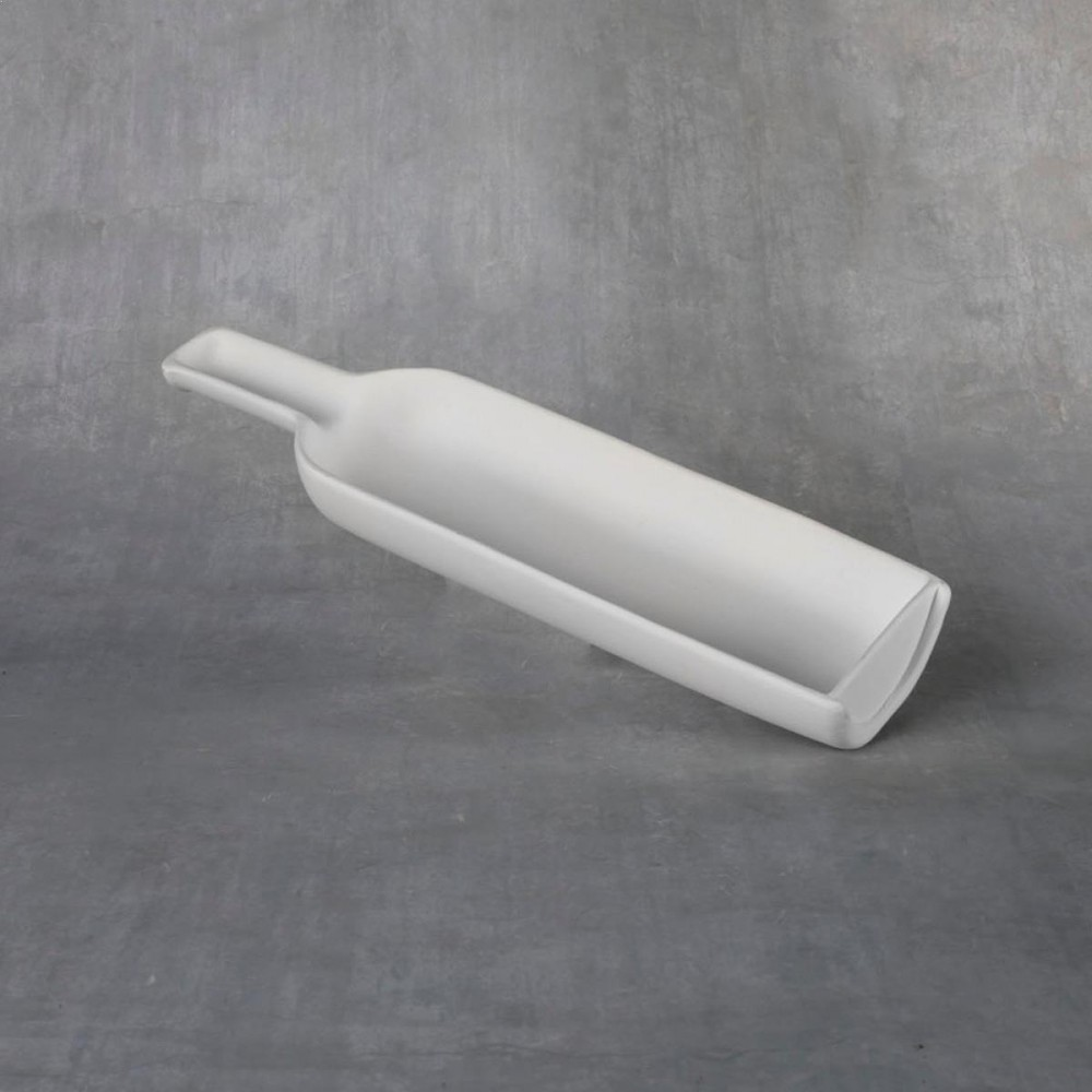 Wine Bottle Plate - Case of 6