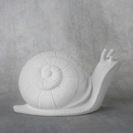 Garden Snail - Case of 4