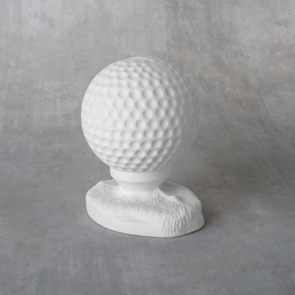 Golf Ball Bank - Case of 6