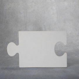 Puzzle Piece Cheese Tray  - Case of 6