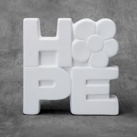 Hope Plaque - Case of 6