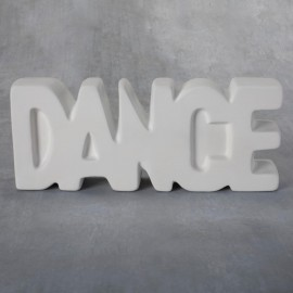 Dance Plaque - Case of 6