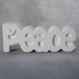 Peace Plaque - Case of 6