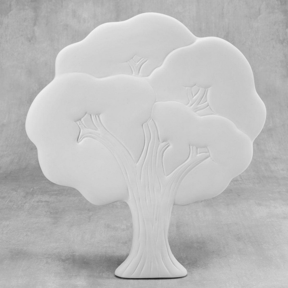Tree Plaque - Case of 6