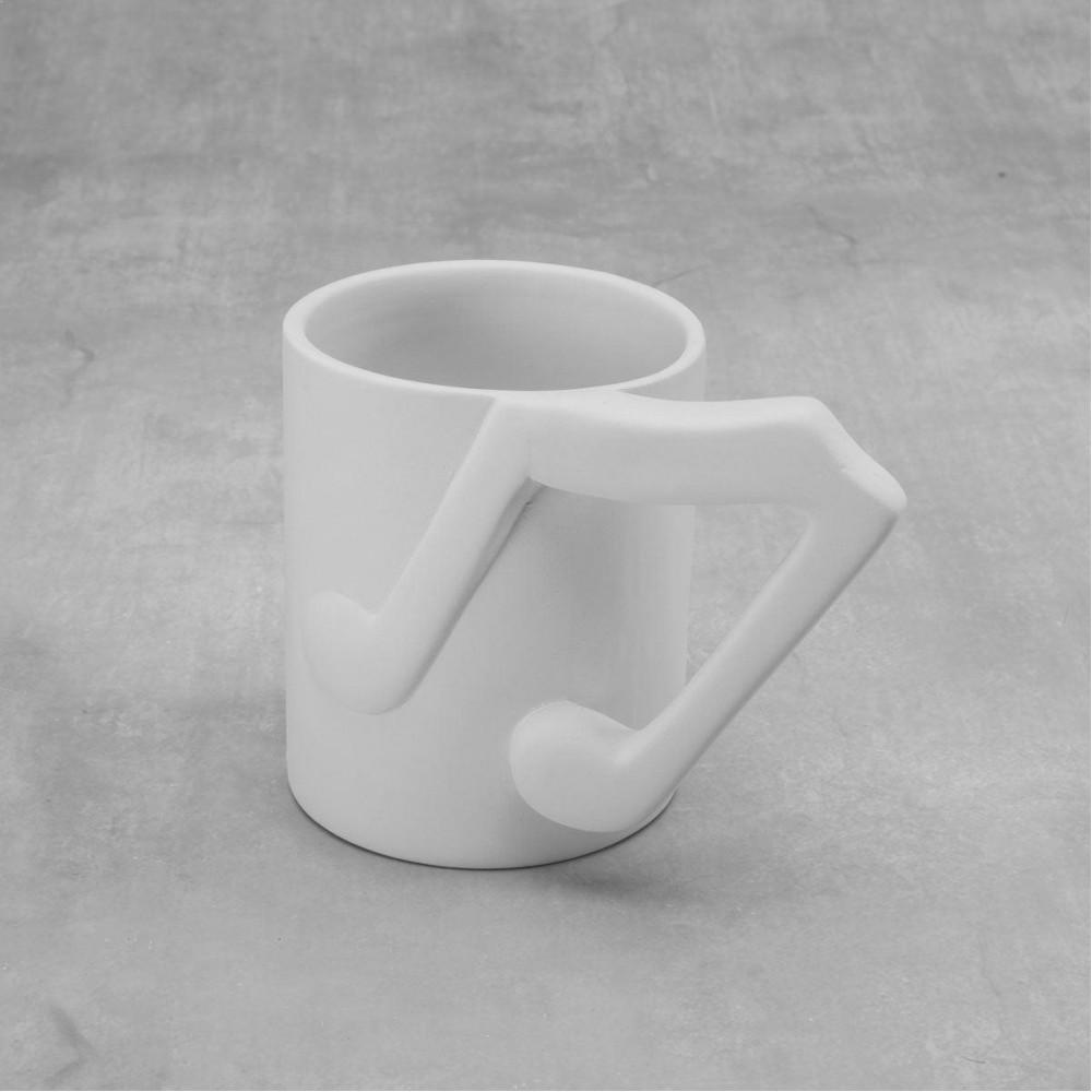 Music Note Mug - Case of 6