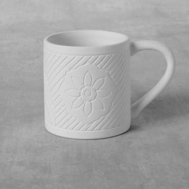 Talavera Mug 12 oz. - Case of 6