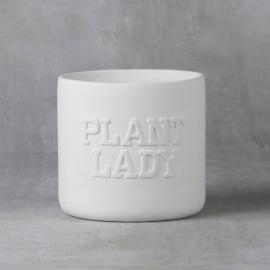 Plant Lady Planter