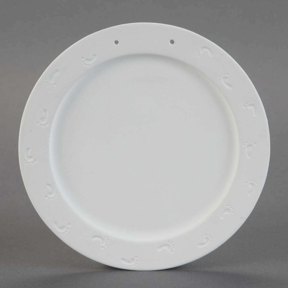 Baby Plate - Case of 6