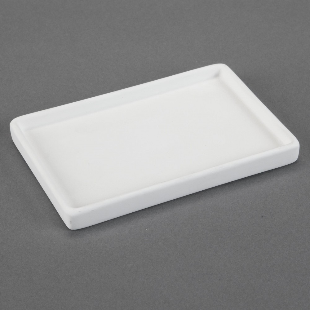 Sm. Bathroom Tray- Case of 12