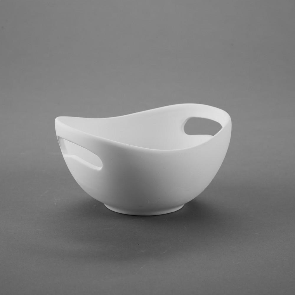 Small Handled Bowl