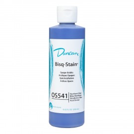 NORTHERN BLUE - 8 oz Duncan Opaque Stain