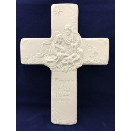 Nativity Cross - Case of 3