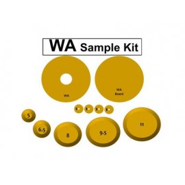GR WA Sample Kit