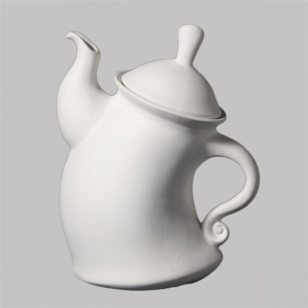 Dancing Teapot- Case of 4