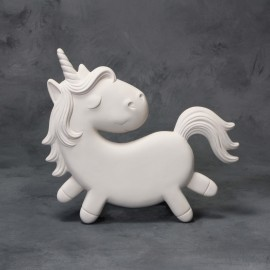 Unicorn Plaque - Case of 6