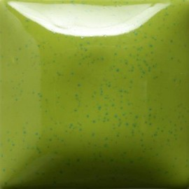 Speckled Sour Apple - 8 oz Mayco Speckled Stroke & Coat