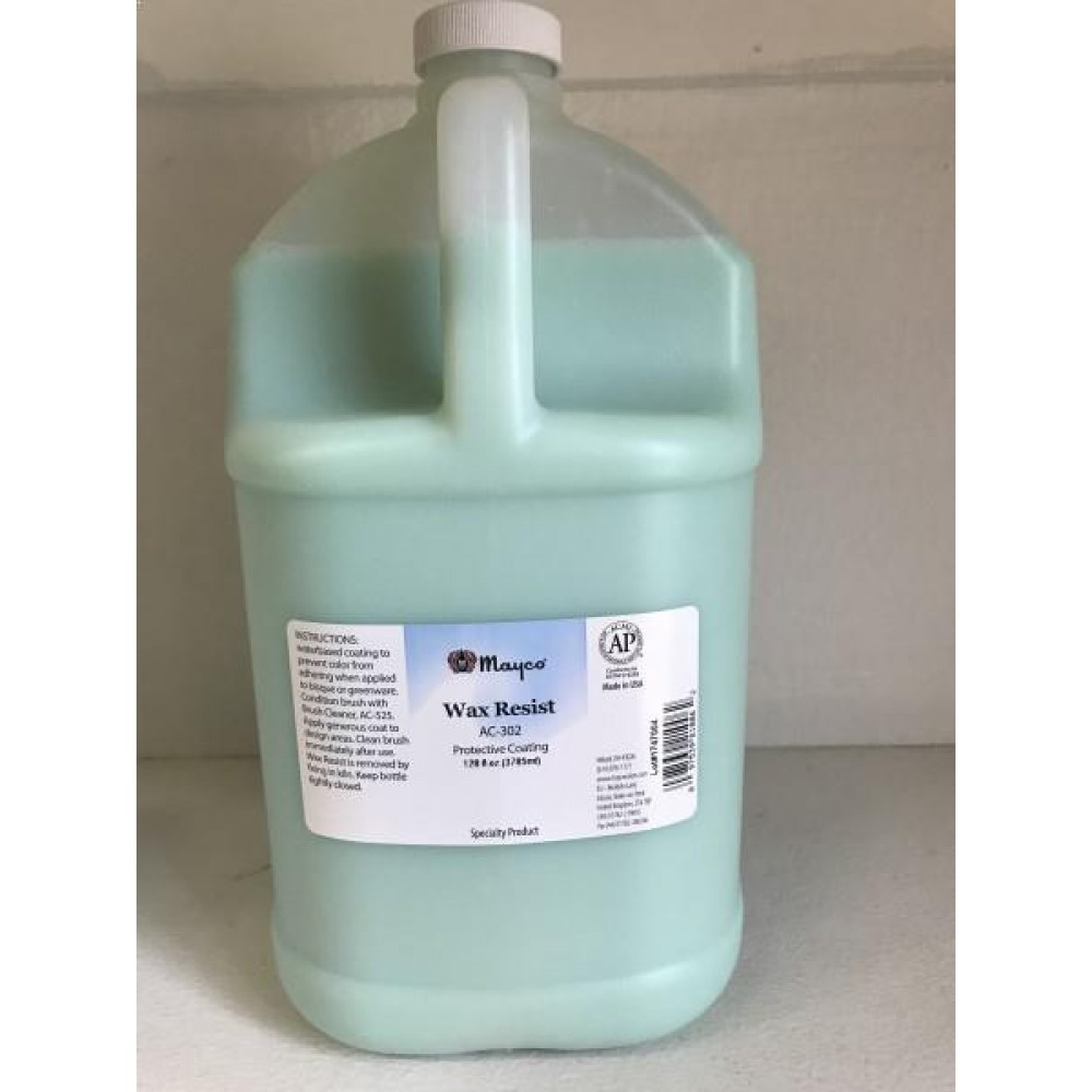 Wax Resist - Gallon