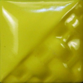 Yellow Gloss - 16 oz Mayco Stoneware Glaze