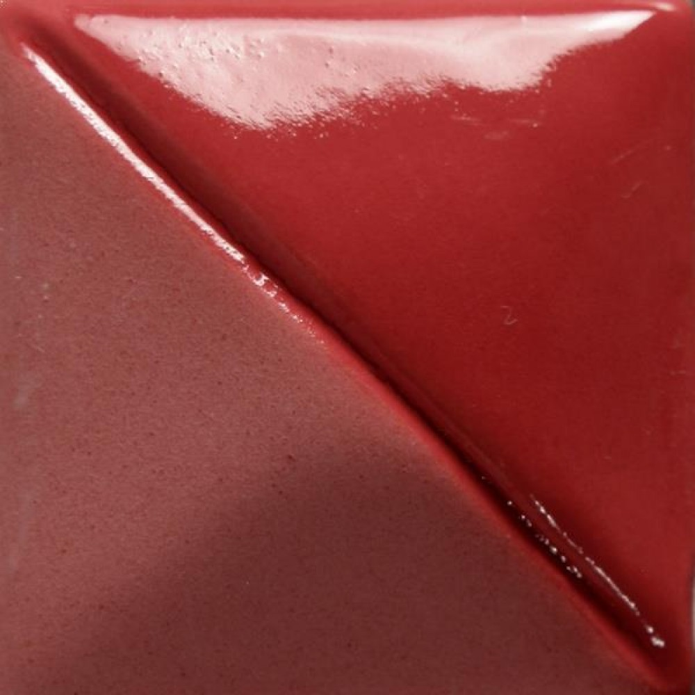 Dragon Red - 16 oz Mayco Fundamental UnderGlaze