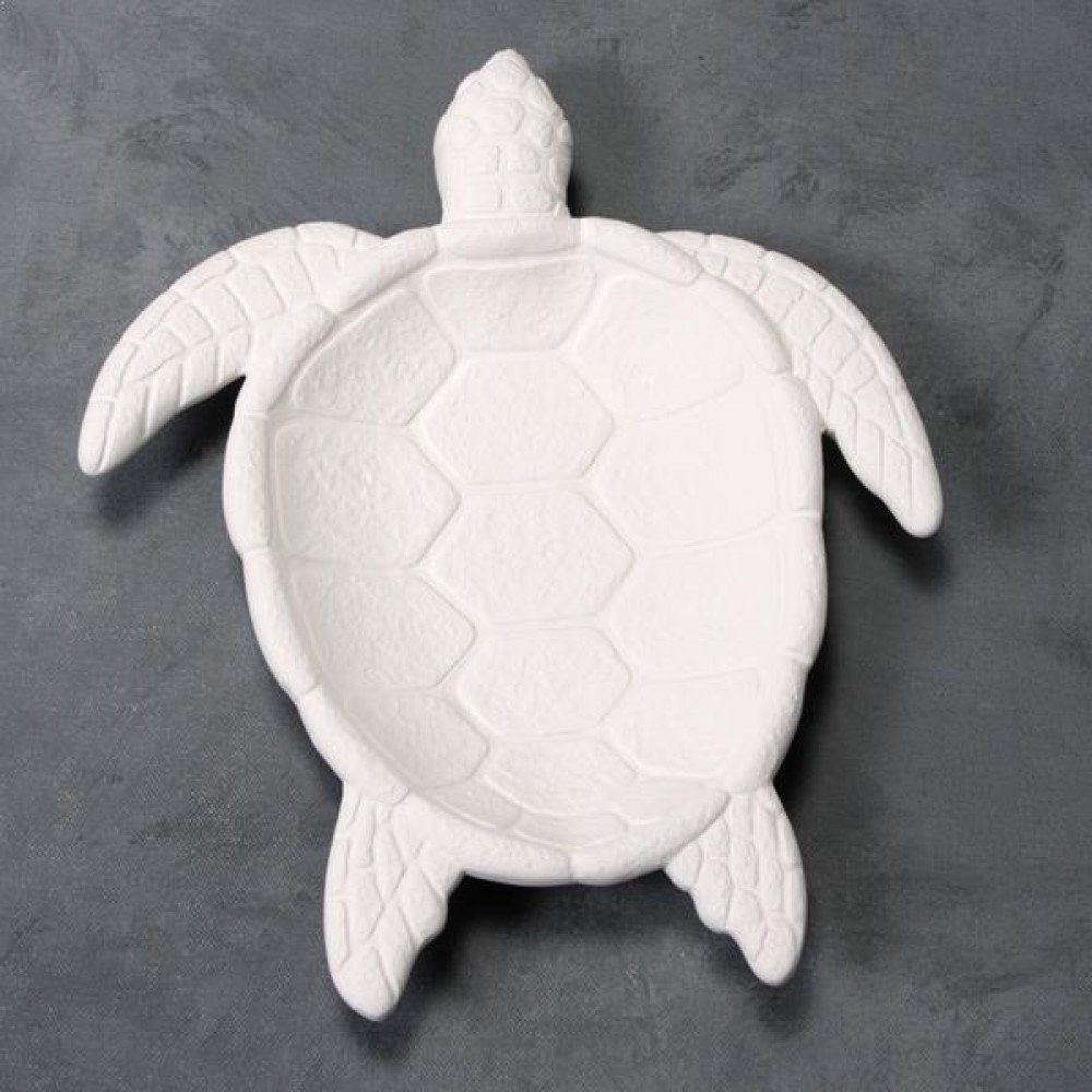 Sea Turtle Dish