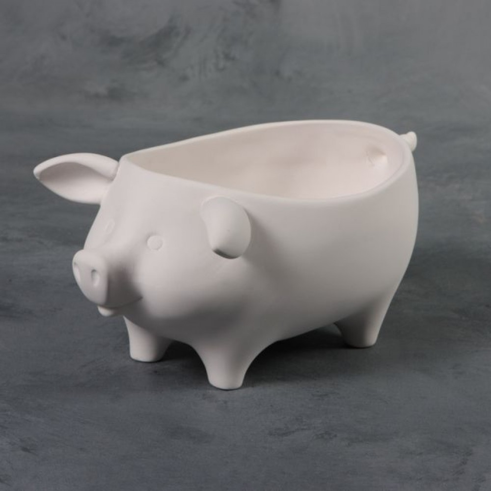 Oink Pig Container - Case of 6