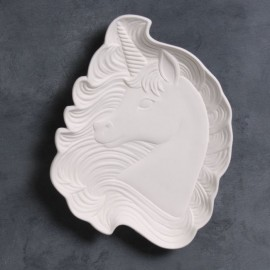 Magical Unicorn Dish - Case of 6