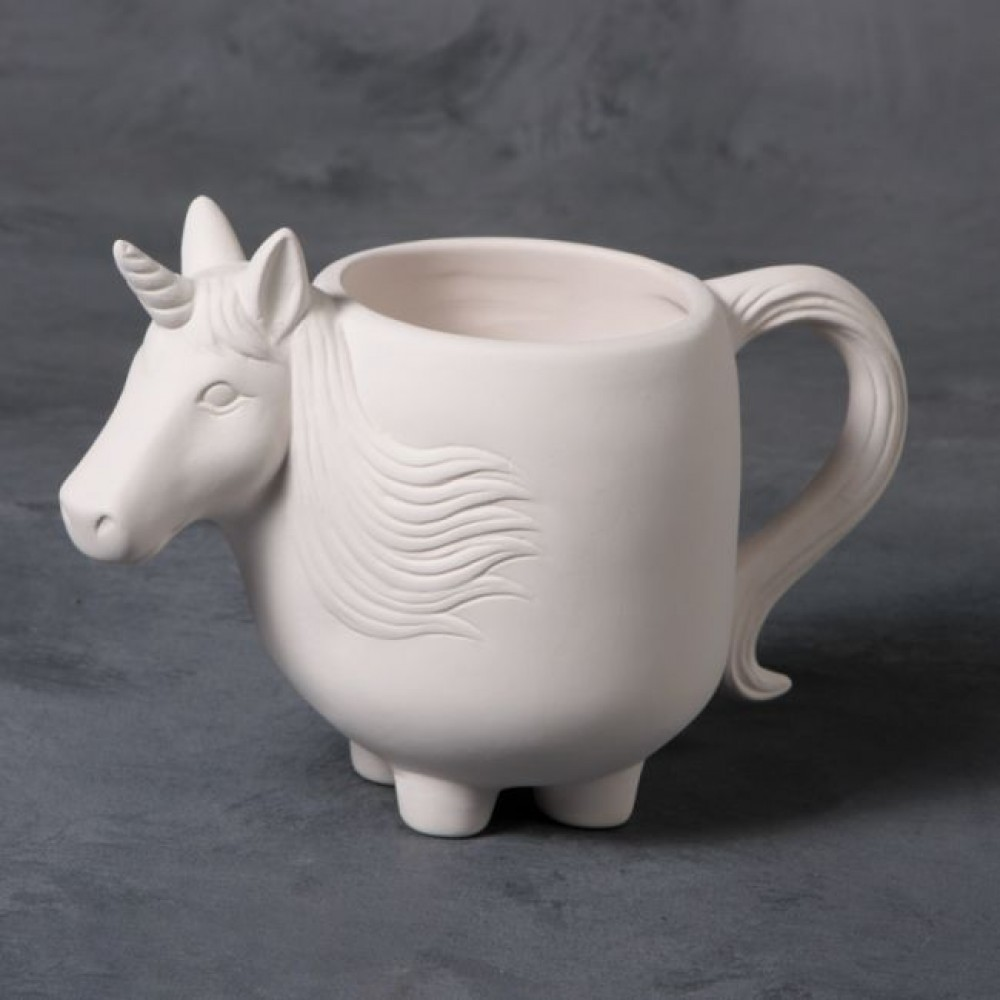 Unicorn Mug - Case of 6