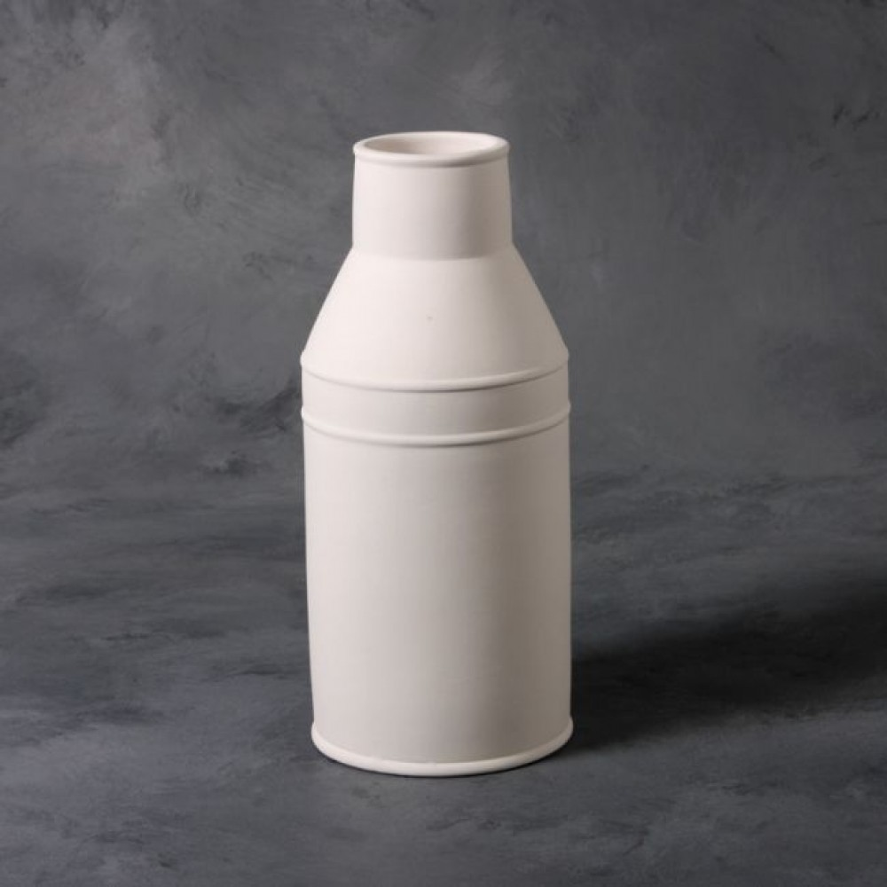 Milk Can Bud Vase - Case of 6