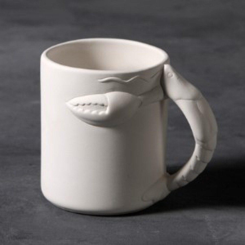 Lobster Mug - Case of 6